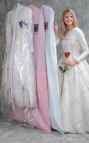Non-woven Bridal Cover
