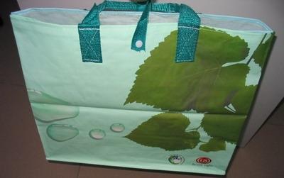 Laminated PP WOVEN BAG