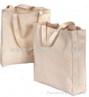 Cotton shopper