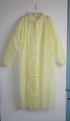 Eco-friendly non woven uniforms