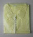 Eco-friendly non woven TNT uniforms