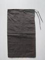 New fashion single brushed coton bag