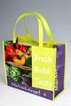 Durable PP non woven shopping bag 2