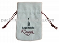 2014 hot sell twill cotton canvas gift