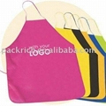 Promotional non woven kitchen aprons