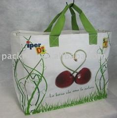 2014 Best selling PP Woven Shopper Bags