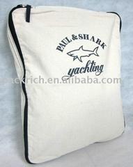 New Arrival Cotton Canvas Shirt Bags