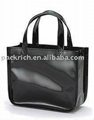 PU leather woman bag