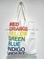 2018 Natural cotton tote bag with
