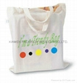 cute cotton shopping bag for child