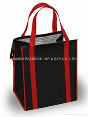 Eco-friendly Non-woven Cooler reinforcement bag