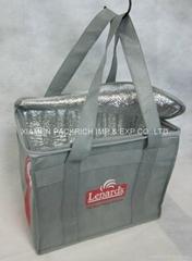 Large non woven polypropylene cooler bags