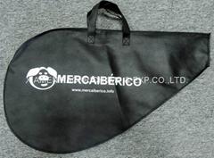 Good quality Laminated non-woven polypropylene Ham bag
