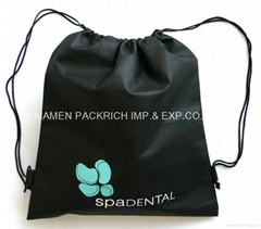 Promotional Kids Non-woven backpack bag