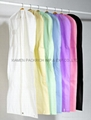 Easy used colorful non-woven ball gown