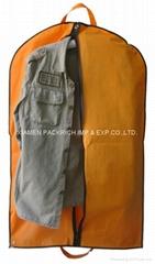 Promotional Non woven garment bag
