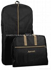 High-grade PP non woven suit cover suit bag