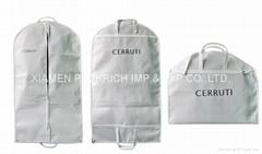 High performance non woven garment cover