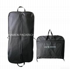 Newest design PEVA dustproof suit packing bag