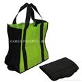 Foldable non woven large shopping  bag