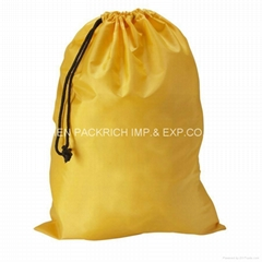 Wholesale nylon drawstring backpack bag