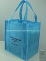Effective non woven reinforcement shopping bag