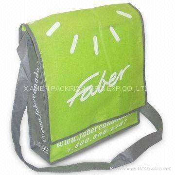 Popular Non woven school bag 1