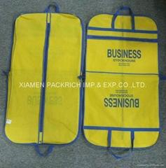 High quality PEVA foldable garment cover