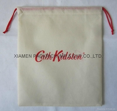 non-woven dust bags for shoes