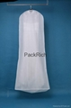 Cheaper promotional Non-woven wedding dress cover 2