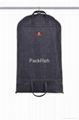 Top quality professional manufacturer personalised felt garment bag