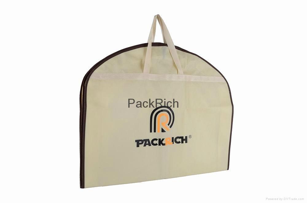 Popular  Custom Made High Quality TNT garment bag