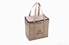 Promotional non woven polypropylene chiller storage bags (Hot Product - 1*)