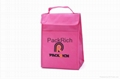 New Arrival  Cheap insulated non woven lunch bag for frozen food