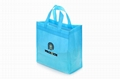 PPSB NON WOVEN GROCERY BAG