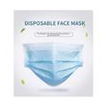 Masks Spot Disposable Masks Three Layers Drop Pack 50 Pack 2