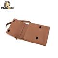 New arrival useful adjustable buckles big tote men messenger bag