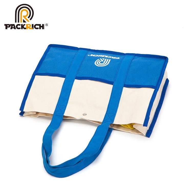 wholesale promotion Organic Cotton Shopping Bag  1