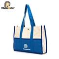 wholesale promotion Organic Cotton Shopping Bag  3