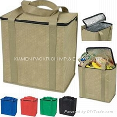 Cheaper Non-woven Chiller bag