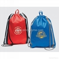 Promotional Kids Non-woven school bags