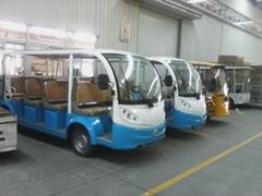 東風12座觀光車