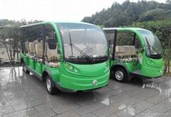 15座電動觀光車