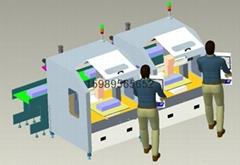 动力电池焊接拉力测试仪