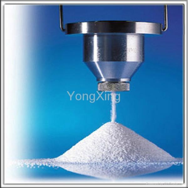 Polyacrylamide 3