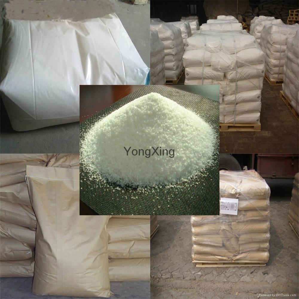 Nonionic polyacrylamide flocculant 3