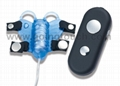Adult Toy - Ring-a-Joy Mobilephone activated Stimulator