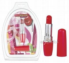 Secret Lipstick Vibe