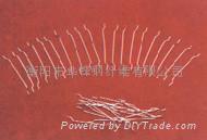 cold drawn steel wire steel fiber