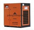 Chinese Supplier of Screw Air Compressor